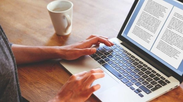 requirements for a copywriter