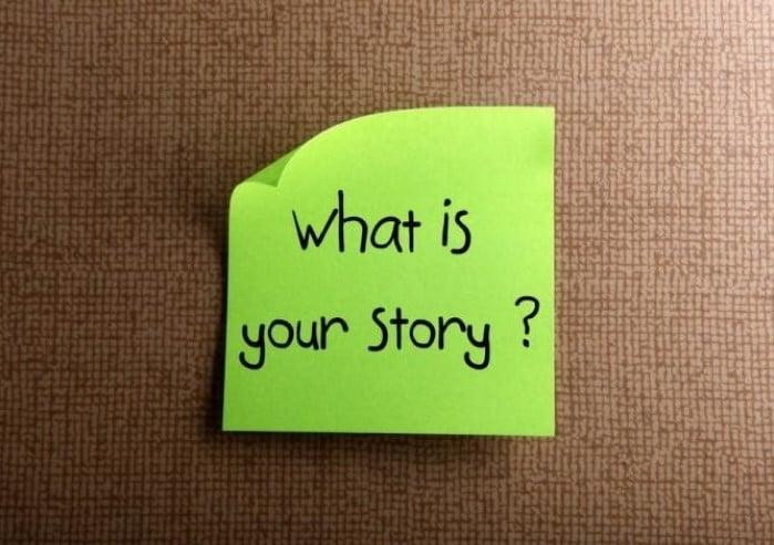 storytelling types